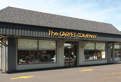 The Carpet Company Your Abbey Carpet & Floor Dealer in Eugene, OR.